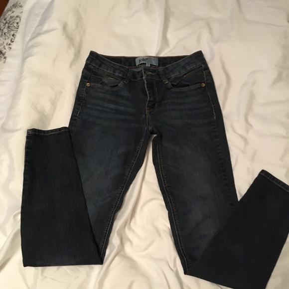 Jolt Denim - Women's jeans